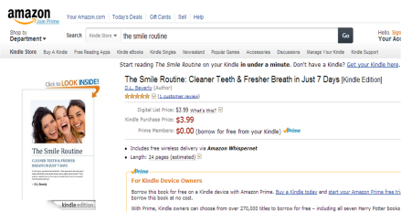 TSR.Amazon.com